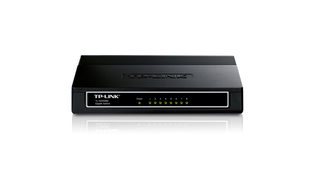 SWITCH 8 PORTAS 10/100/1000 TL-SG1008D - TP-LINK
