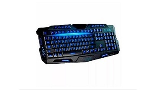 TECLADO GAMER LUMINOSO BM-T03 - BMAX