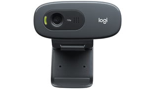 WEBCAM C270 HD 720P 3MP - LOGITECH