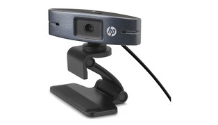 WEBCAM HD 720P HD2300 Y3G74AAABL - HP