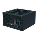 FONTE ATX 600W COOLER 1X12 BLACK FNWD0004 - WISE