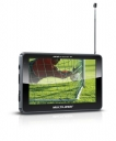 GPS TRACKER III 5 C/ TV+FM GP036 - MULTILASER