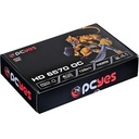 GPU HD 6570 OC 4GB PS657012804D3 - PCYES