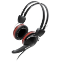 HEADSET ACOUSTIC COM MICROFONE PH042 MULTILASER