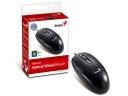 MOUSE XSCROLL PRETO PS2 800DPI (31010144101) - GENIUS