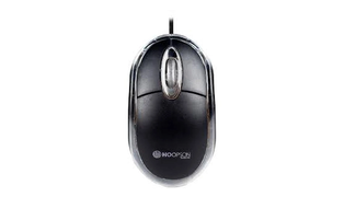 MOUSE MS-035P - HOOPSON
