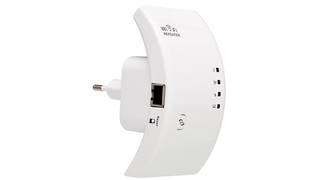 REPETIDOR WIRELESS 300MBPS KP-3007 - KNUP
